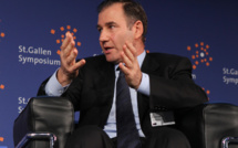 Glencore to limit mining to save environment