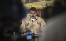 The United States threatens Venezuela with intervention