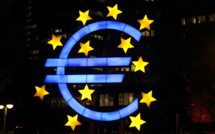 What does the future hold for Euro?