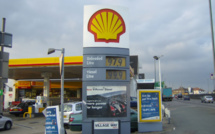 Study: Shell expects LNG boom