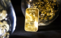 Analysts: Gold prices are going down