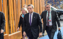 Mario Draghi: Universal weakness and widespread uncertainty are Eurozone's main problems
