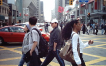 Study: Unmanned vehicles fail to detect dark-skinned pedestrians