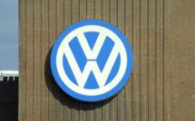 SEC accuses Volkswagen of a major fraud