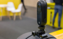 Chinese competitor of GoPro to hold IPO in 2020