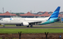 Indonesian carrier cancels order for 49 Boeing 737 MAX 8 liners