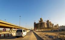Saudi Arabia bets on industrial real estate
