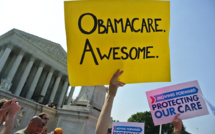 The US Justice Department: Obamacare contradicts Constitution