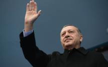 Erdogan loses Ankara