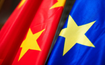 China: We are not going to split Europe