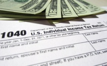 OECD: Developed countries are reducing tax burden
