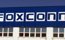 Foxconn's founder to step down