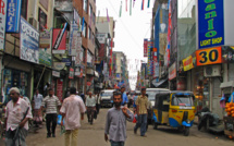 Sri Lankan authorities are looking for international trail in the terrorist attack