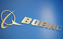 737 MAX scandal cuts 13% off Boeing's profit