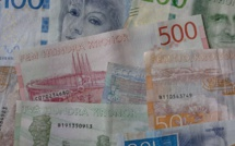 Swedish Central Bank admits the country risks completely losing paper money