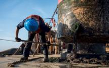 Industrial activity in Asia is restoring