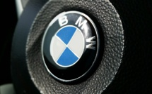 BMW profit falls by 75% in Q1