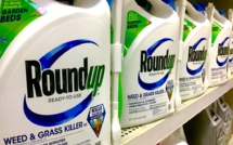 US couple wins $2 mlrd payout against Bayer's Roundup herbicide