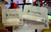 Google switches online shopping on