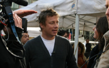 Jamie Oliver's restaurants in the UK announce bankruptcy