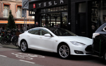 Morgan Stanley expects sharp drop in Tesla shares