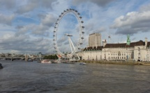 Survey: 52% of top managers believe London isn't leading financial center anymore