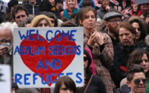 New refugee and humanitarian crisis is coming to Europe