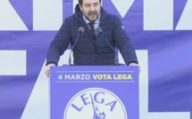 EU to play against Italian Eurosceptics