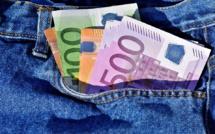 Share of cash in global investors portfolio is growing
