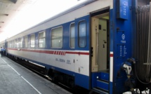 China Railway Corporation finishes restructuring, changes name