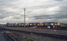 Mining giant Evraz takes interest in bankrupt British Steel division