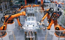 Oxford Economics: Robots will destroy 20 million jobs by 2030