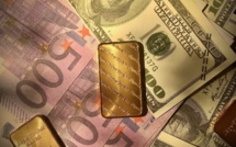 Gold hits six-year high in anticipation of G20 summit