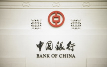 Chinese banks take four of top five places in The Banker rating