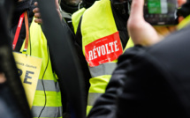 What happened to French Yellow Vests?