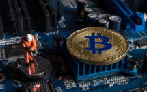 Study: Bitcoin mining consumes as much energy as Switzerland