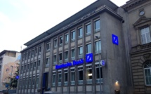 Deutsche Bank restructuring may result in loss of € 5 bln
