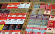Chinese tobacco giant shares rise by 500% in three weeks
