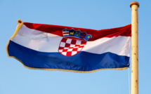Croatia sets to join euro area