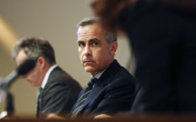 Bank of England Chairman Mark Carney can become Head of the IMF