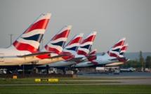 British Airways faces fine for data breach