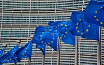European Commission downgrades growth forecasts for the euro area