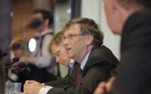 Bill Gates moves down to third place in Bloomberg Billionaires Index