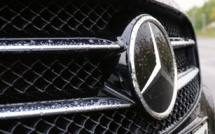 Why did Chinese BAIC buy a stake in Daimler?