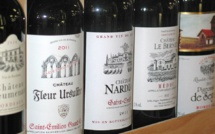 Trump threatens to impose additional duties on French wine