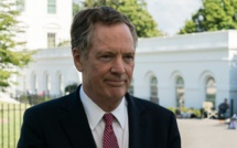 Lighthizer calls on Vietnam to reduce trade surplus with the US