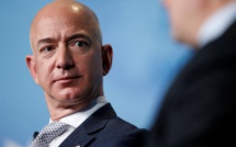 Bezos sells Amazon shares for $ 1.84 bln