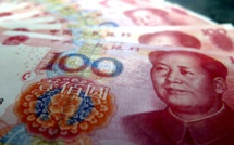 China lets yuan plunge freely, causes panic on markets