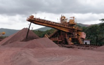 Iron ore market is facing bearish trend