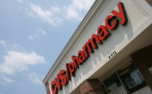 Number of US offline pharmacies is going down